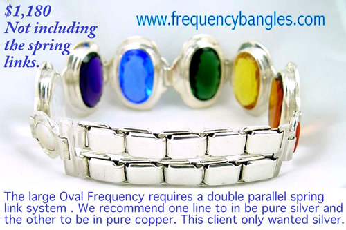 healing jewelry using quartz crystals