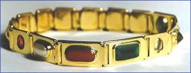 navaratna with gold